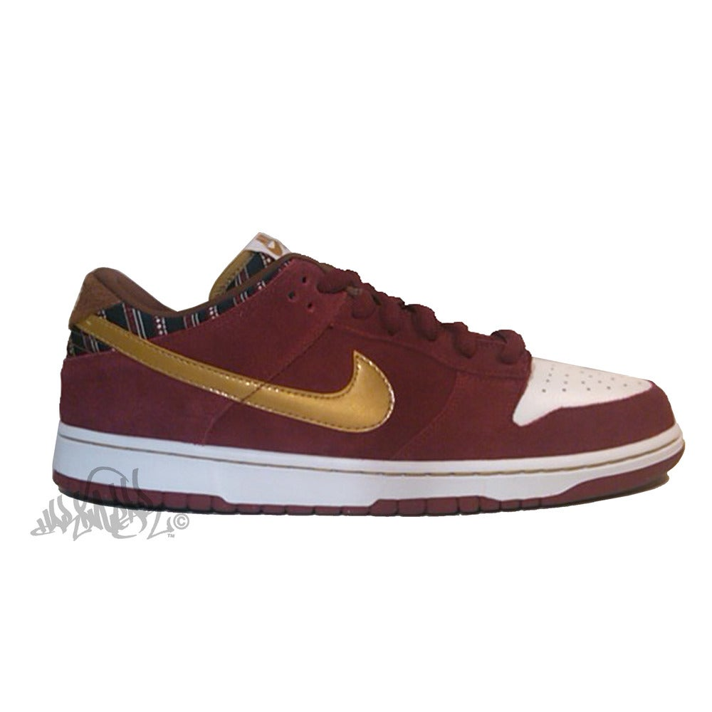 Image of NIKE SB DUNK LOW - 304292 672