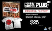"""Image of The Plug Personal """"G-Pack"""""""