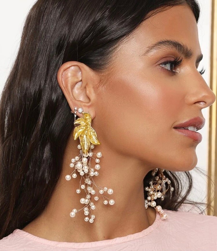 Image of Dreaming of you earrings
