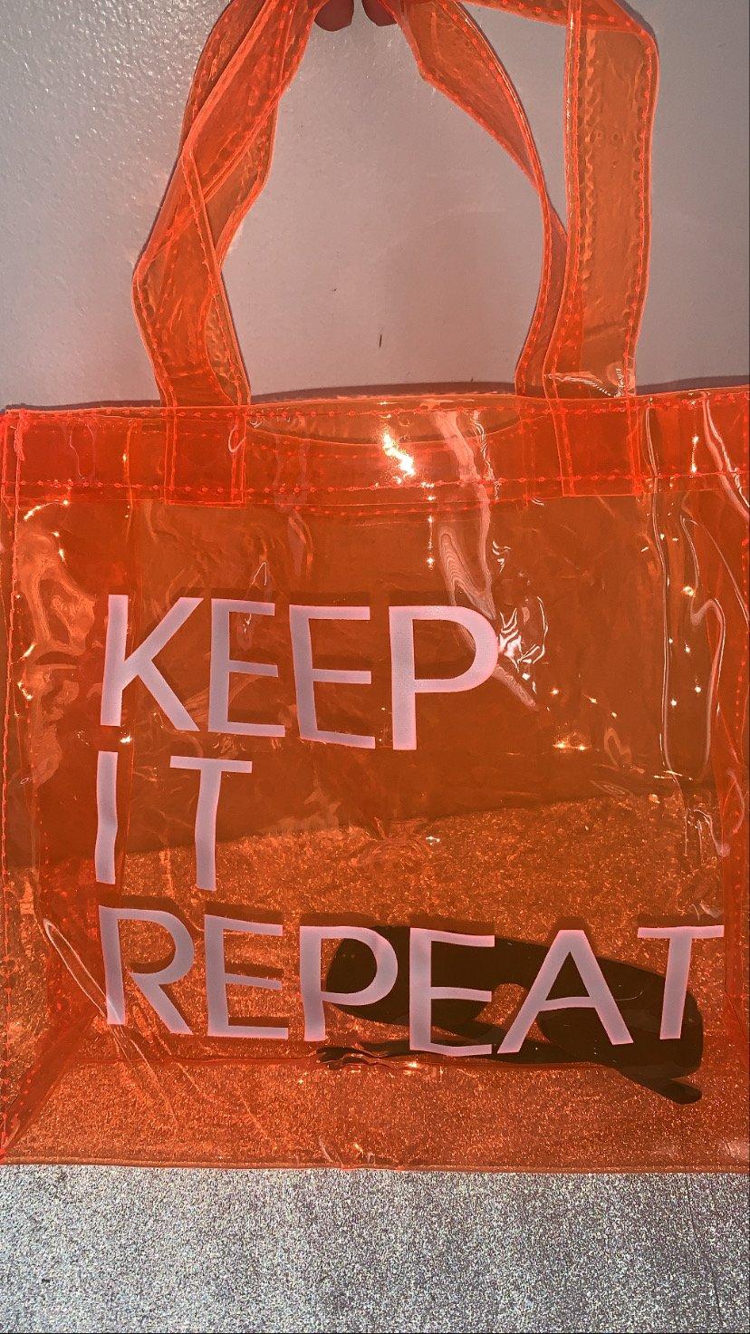 'Spoiled' bag