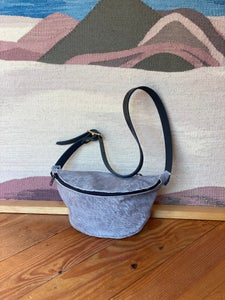 Image of #1715 Stone Fanny Pack