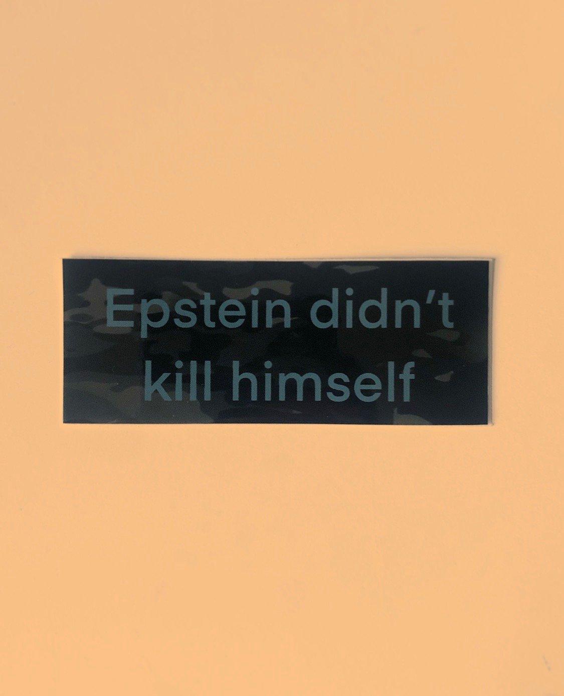 Image of Buttstock Motivation