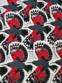 Wallcreeper Patch (Sew On)