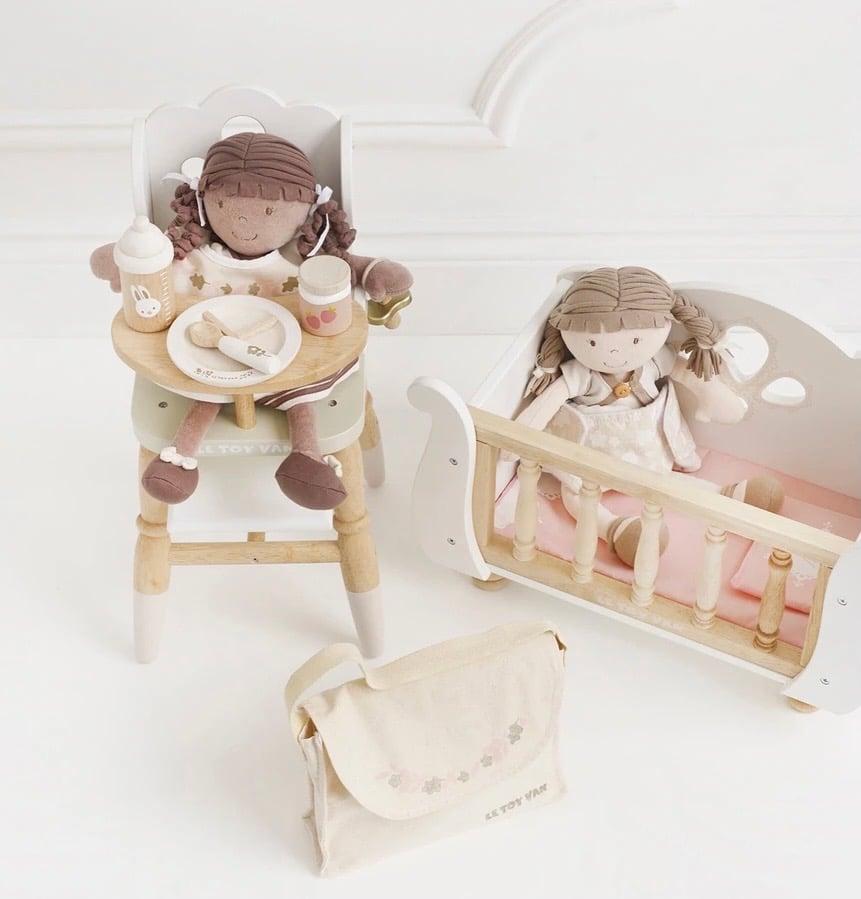 Image of Doll Nursing Set ***PRE-ORDER FOR DELIVERY IN NOVEMBER***