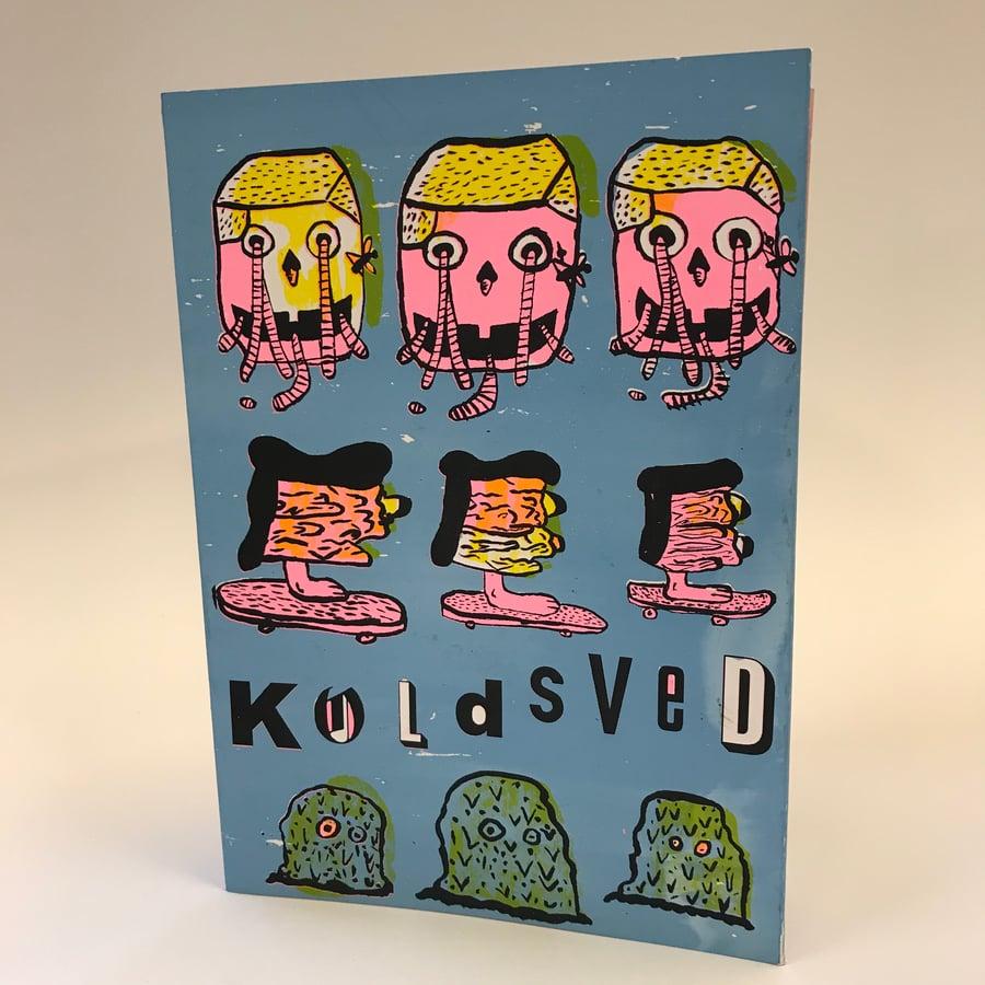 Image of Koldsved- Onsdagskollektivet