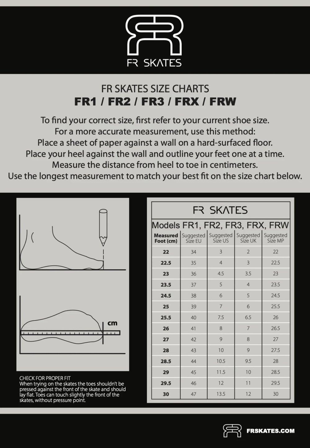 FR - FR1 80 - BLACK