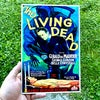 The Living Dead Movie Poster<br>Metal Sign