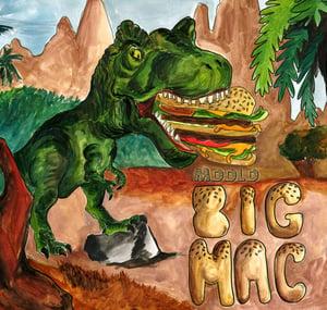 Image of MDDLD - Big Mac
