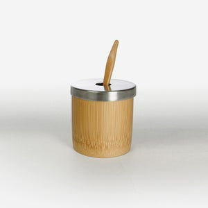 Image of Eating 004 (sugar pot)