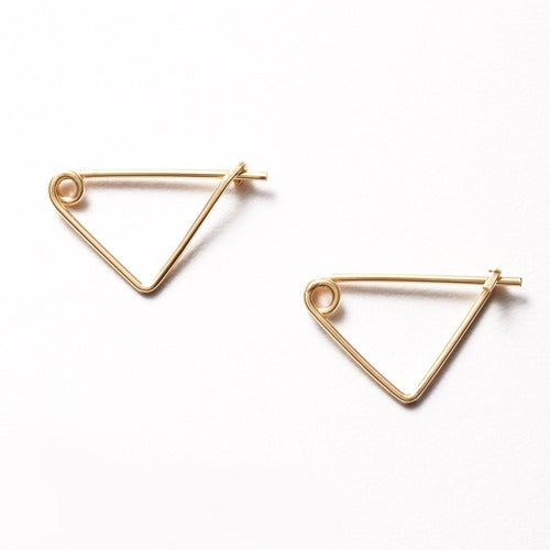Image of Single Nasta Earring