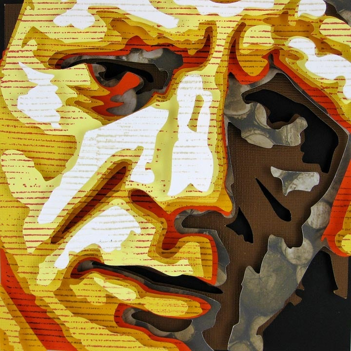 Image of Jackson Pollock