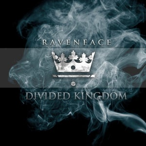 Image of SPECIAL SIGNED CD Divided Kingdom [ONLY 7 AVAILABLE]