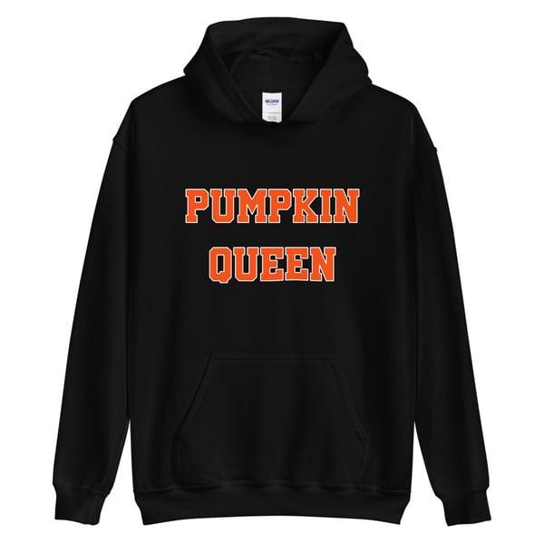 Image of Pumpkin Queen Hoodie