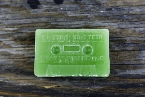 Image of GUTTER BUTTER WAX CASSETTE