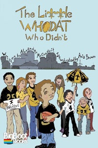 Image of The Little Who Dat Who Didn't (book)
