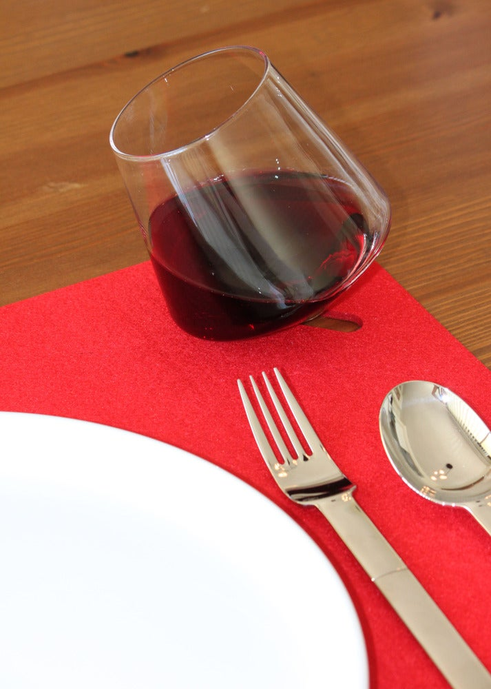 Image of Cupa-Place Red Placemats