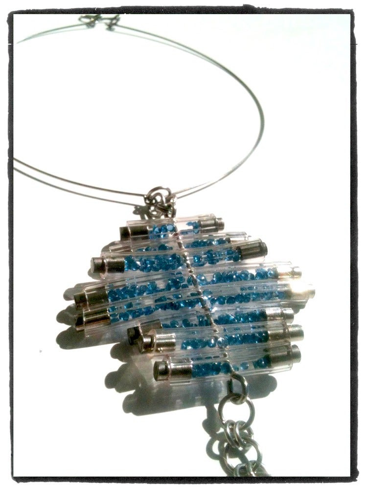 Image of Ice Queen Necklaces