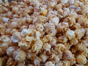 Image of White Cheddar Kettle Korn - Large Bag