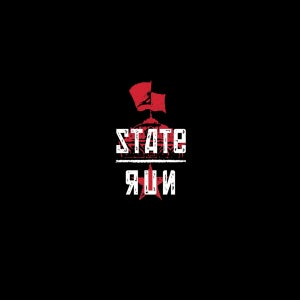 Image of State Run 12""