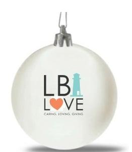 Image of LBI Ornament