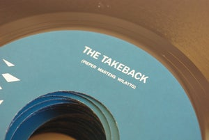 Image of The Rail Runners - Vinyl Single + MP3s