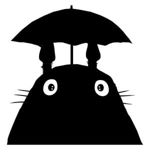 Image of Totoro