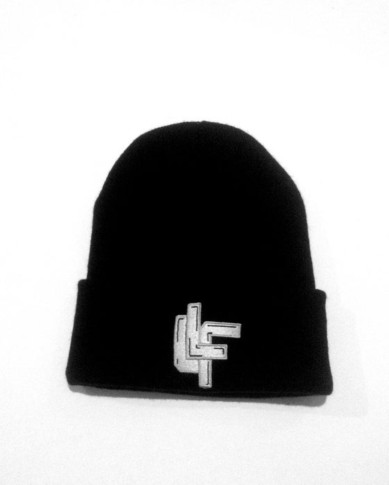 "Image of Legends Live Forever ""Logo"" Beanie"