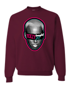 "Image of ""Yeezy Taught Me"" Crewneck"
