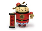 Image of Android Mini Special Edition - God Of Wealth (Cai Shen)