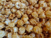 Image of Cinnamon Kettle Korn - Large Bag