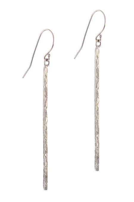 Image of Twig {available in sterling or bronze}