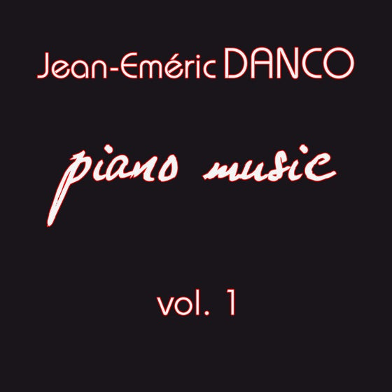 "Image of ""Piano Music, vol.1"" (HQ mp3)"