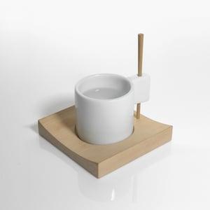 Image of Eating 002 (Yamei mug set)
