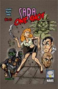 Image of Sara: One Shot