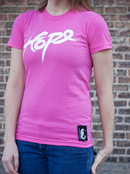 Image of Hope Tee - Women's