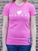 Image of Believe Tee - Women's