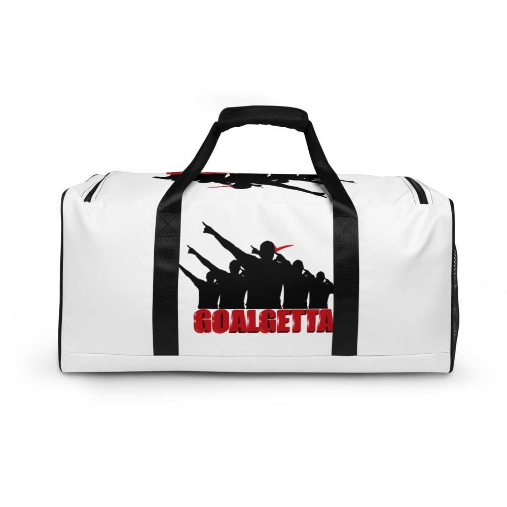 Image of GOALGETTA Duffle Bag