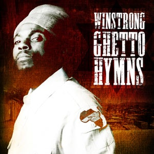 "Image of Winstrong - ""Ghetto Hymns"" CD"