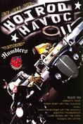 Image of Hotrod Havoc DVD #2