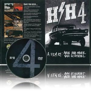 Image of Hotrod Havoc DVD #4