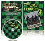 Image of Two Wheel Terrors DVD #3