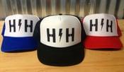Image of OG HH trucker hat