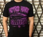 Image of Hotrod Havoc/Helldorado shirt