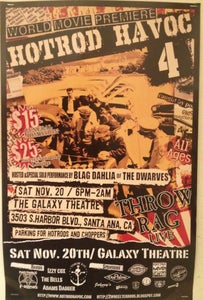 Image of HH 4 event poster