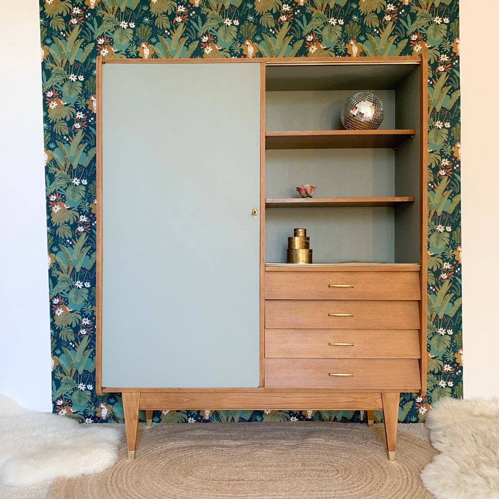 Image of VENDUE/SOLD OUT Armoire Wild