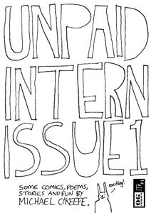Image of Unpaid Intern #1 and #2
