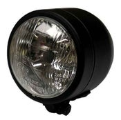 Image of Dominator Headlight (Black)