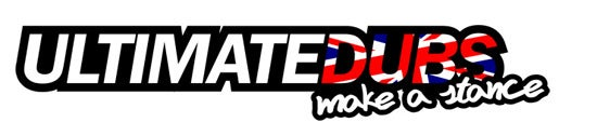 Image of Ultimate Dubs - Make A Stance - UK - Sticker