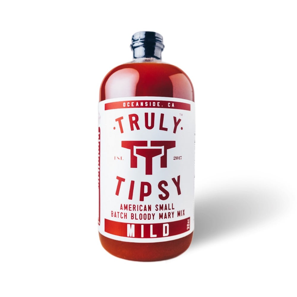 Image of Truly Tipsy MILD