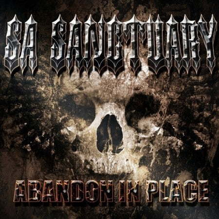 Image of Abandon In Place CD